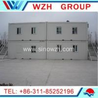Cheap Quick Produced and Installed Container for Dormitory wholesale