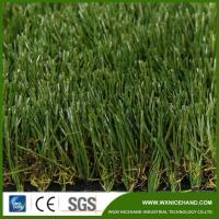 Cheap High Quality Anti UV Artificial Grass for Home Garden wholesale