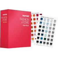 China Pantone FFC205 Fashion and Home Cotton Planner on sale