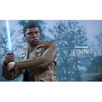 Cheap Hot Toys Star Wars the Force Awakens Finn 6th Scale AF wholesale