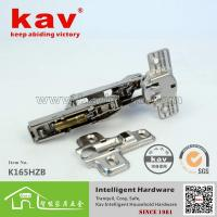 Cheap K165HZB 165 degree soft-closing hinge(alloy cup) for sale