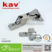 Cheap K165HZC 165 degree soft-closing hinge(alloy cup) for sale
