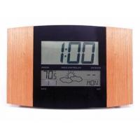 Buy cheap Spy Self Recording Hidden Camera In Atomic Desk Or Wall Clock from wholesalers