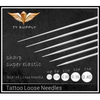 Cheap 5RL Round Liner Tattoo Needle On Bar wholesale