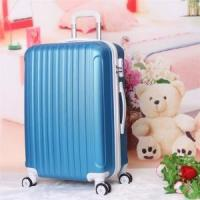 Cheap 007xc-007 luggage hot sale new design simple style new luggage suitcases wholesale