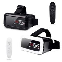 Buy cheap 3D VR Glasses + Bluetooth Gamepad 360 Panoramic Video Immersive from wholesalers