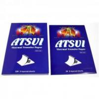 Cheap ATSUI Stencil Thermal Tattoo Copier Transfer Copy Paper wholesale