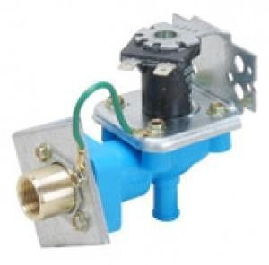 Dishwasher parts 303650 whirlpool dishwasher water inlet valve of a 1appliance - Kitchenaid dishwasher fill valve ...