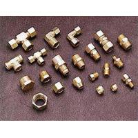 Cheap Brass Compression Fittings wholesale