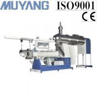 Cheap Extruder_Muyang single screw cooking extruder wholesale