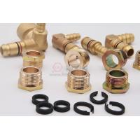 Voss Push In Couplings NG8 Thread M16X1.5 for Iveco