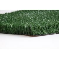 Cheap Non Filled Football Turf with Rubber Particles wholesale