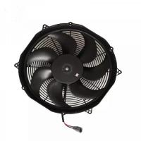 Buy cheap 24V ac cooling fan/condenser fan/for Higer/KingLong/Volvo LNF2216N from wholesalers