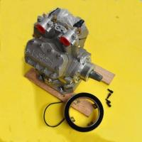 Buy cheap Original Compressor Bitzer F400 24V New suit Bus Air Condition without Clutch from wholesalers