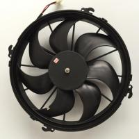 Buy cheap Condenser Fan Assembly 24V 7 Blades Universal Bus A/C Parts LNF2201F from wholesalers