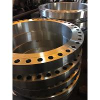 Cheap Manufacturers selling welding flange pressure forging flange specializing in the production wholesale