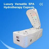 Cheap SPA Capsule hydraulic digital compound cabin beauty equipment SW-21S wholesale