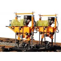 Cheap YCD-32 High Efficient Hydraulic Switch Tamping Machine with Petrol Engine wholesale