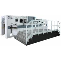Cheap Automatic Diecutting and Foil Stamping machine - 106 series JY-106T wholesale