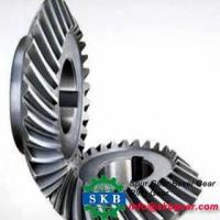 Cheap differential gears with 12:43F speed ratio wholesale