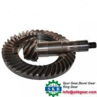Cheap China Special Custom Mechanical Gear Ring wholesale