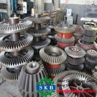 Cheap Differential Bevel Gear,Steel Material Bevel Gears for Sale wholesale