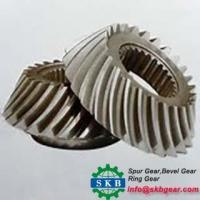 Buy cheap bevel gear screw jack for auto from wholesalers