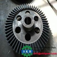 Cheap Ring Toothed Bearing Steel Gears B TX wholesale