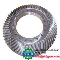 Cheap out door parts steel BEVEL GEAR wholesale