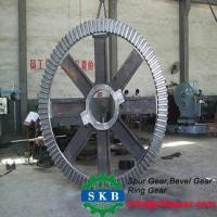Cheap High precision steel bevel gear sets differential gear sets custom manufacturer wholesale