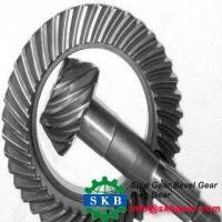 Cheap ground bevel gears wholesale
