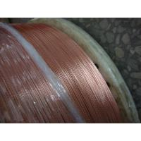 Cheap CCA parallel wire & twisted wire wholesale