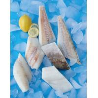 Pacific cod IQF Pacific Cod Portion(skinless&skin-on)
