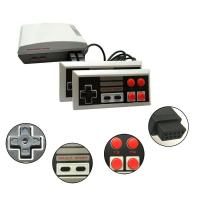 Cheap Game Accessories Series Retro tv games 8 bits classic 620 500 game console wholesale