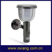 OX-ZR639 Solar PIR Camera DVR