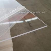 Cheap transparent perspex board 1220*2440mm wholesale