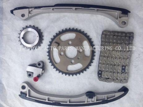 Quality Auto Parts Timing Chain Kit Toyota 1AD-FTV 2AD-FTV 2AD-FHVJT-0425-KIT for sale