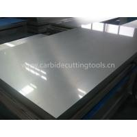 Cheap Tungsten Products TZM Plate wholesale