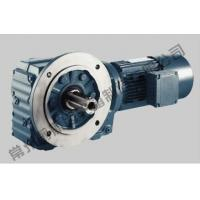 China K series helical gear - Spiral Bevel Gear Motor on sale