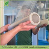 Buy cheap Protective Film for Window/Glass Clear Transparent Adhesive Film For Glass from wholesalers