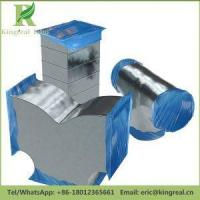 Buy cheap Protective Film for Metal Duct Covering Adhesive Protective Film from wholesalers