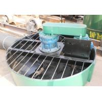 Dryer Equipment Disc Mixer