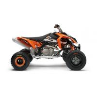 Buy cheap MOTORCYCLES 2012 KTM 505 SX ATV from wholesalers