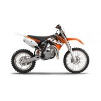 Buy cheap MOTORCYCLES 2012 KTM 85 SX from wholesalers