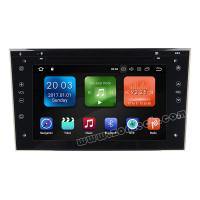 Buy cheap Zonteck ZK-7793P Opel Android 8.1 Car DVD Player GPS DAB DVR 3G from wholesalers