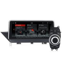 Buy cheap Zonteck ZK-1056B 10.25 Inch BMW X1 E84 Android 7.1 Car DVD GPS from wholesalers