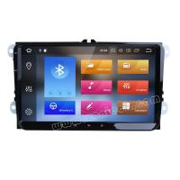 Buy cheap Zonteck ZK-9105V vw Volkswagen Android 8.0 Multimedia GPS Player from wholesalers