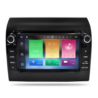 Buy cheap Zonteck ZK-8556F Fiat Ducato Citroen Android 8.0 Car DVD Player GPS from wholesalers