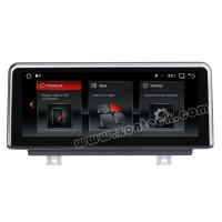 Buy cheap Zonteck ZK-8330B BMW 2 Series F22 F45 Android 7.1 Car DVD GPS from wholesalers
