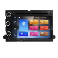 Buy cheap Zonteck ZK-7850F Ford Explorer F150 Android 8.0 Car DVD GPS Player from wholesalers